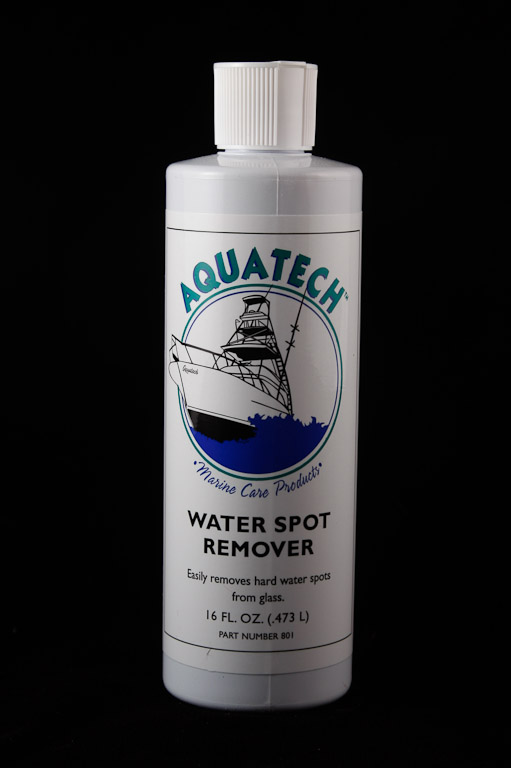 Marine Cleaning Products - Aquatech Marine Care Products - Product ...